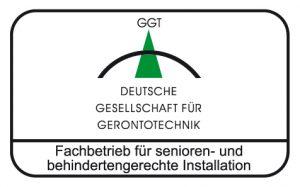 Bad Reiner - Zertifizierter Fachbetrieb für senioren und behindertengerechte Installation